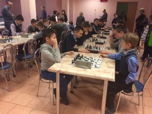 Турнір шахи7