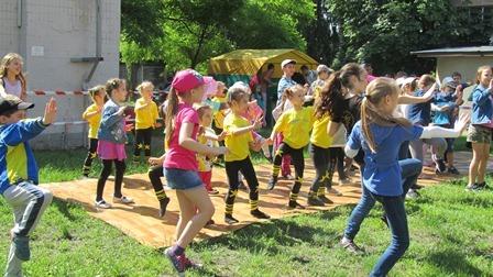 З нагоди Міжнародного Дня захисту дітей6